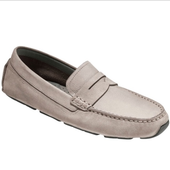 995070a95b549 Cole Haan Shoes | Womens Rodeo Penny Loafer Drivers | Poshmark